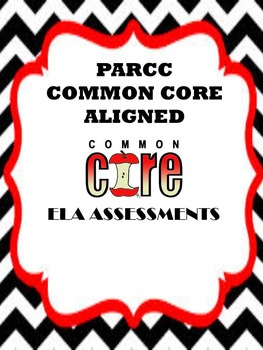 State Test (Common Core) aligned Comprehensive Test & Study Guide