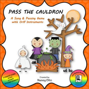 Pass the Cauldron
