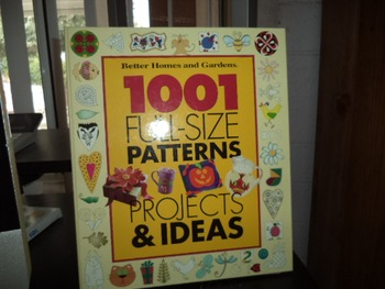 PATTERNS PROJECTS & IDEAS   ISBN 069621624-8