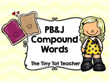 PB&J Compound Bundle