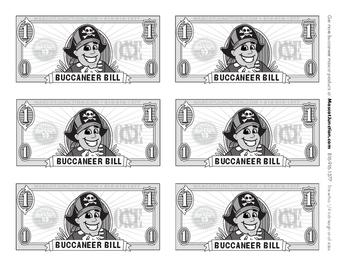 PBIS Buccaneer Rewards