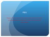 PBIS PowerPoint