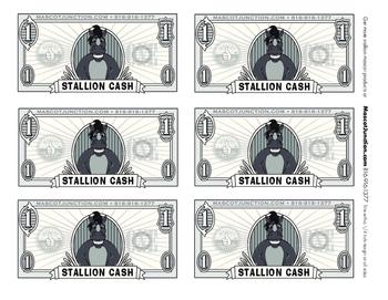 PBIS Stallion Rewards