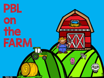 PBL on the Farm