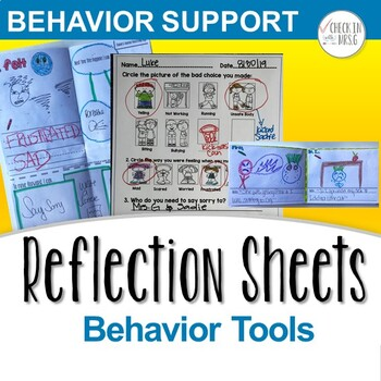 Think Sheets PBIS