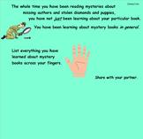 Reading Workshop Gr. 3-Mystery:Foundational Skills in Disg