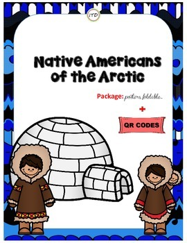 PDF The Native Americans of the Arctic Set/ Package for In