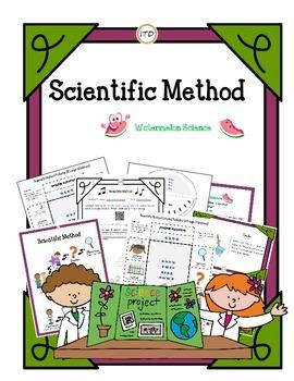 PDF Scientific Method Introductory Unit for Interactive Sc
