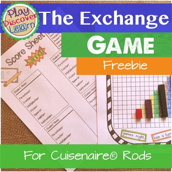 PDL's The Exchange Game A Game of Mathematical Notation Fo