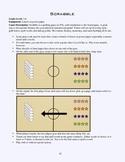 PE Game Sheet: Scrabble