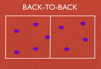 PE Game Video: Back-To-Back