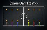 PE Game Video: Beanbag Relays