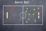 PE Game Video: Benchball