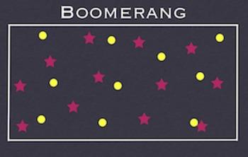 PE Game Video: Boomerang