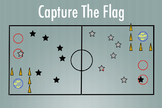 PE Game Video: Capture The Flag