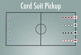 PE Game Video: Card Suit Pickup