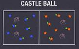 PE Game Video: Castle Ball
