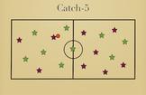 PE Game Video: Catch-5