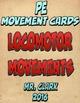 PE Movement Cards Bundle