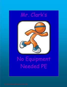 PE No Equipment Needed