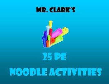 PE Noodle Activities 2