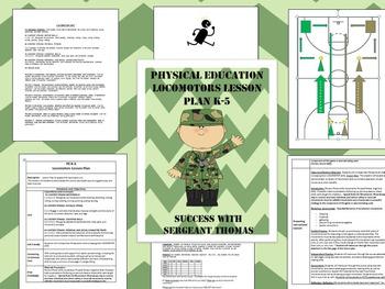 PE Super Bundle of Lesson Plans