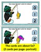 WINTER MATH COUNTING CENTER ACTIVITY (PENGUINS)- COUNTING TO 10