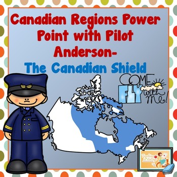PEOPLE AND ENVIRONMENTS: PHYSICAL REGIONS OF CANADA Canadi