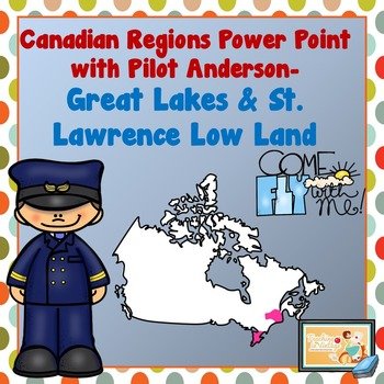 PEOPLE AND ENVIRONMENTS: PHYSICAL REGIONS OF CANADA Great