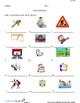 PERSONAL ID ACTIVITIES, LIKES, DISLIKES (SPANISH)