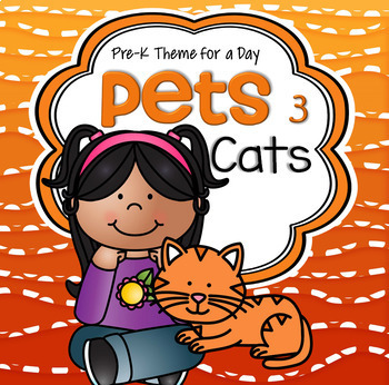 Cats Theme Preschool