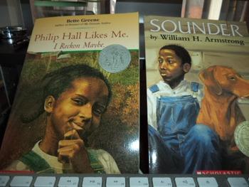 PHILIP HALL LIKES ME   SOUNDER     (SET OF 2)
