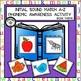 PHONICS AND PHONEMIC AWARENESS BUNDLE 4 CENTER ACTIVITIES