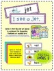 Word Families: CVC Phonics Sentence Strips Set 2 (Short E)