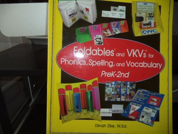 PHOTOGRAPHIC REF GUIDE FOR PHONICS
