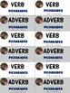Charades - Nouns and Verbs