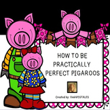 CLASSROOM BEHAVIOR PIG BOOK A CLASSROOM MANAGEMENT SET