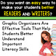 PILGRIMS | Graphic Organizers for Reading | Reading Graphi