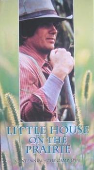 HISTORY PIONEERS LITTLE HOUSE ON THE PRAIRIE michael lando