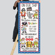 PIRATES - Classroom Decor: LARGE BANNER, On Our Ship / In