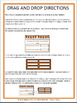 TEI Technology Enhanced Item Printable Practice PLACE VALU