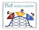 PLOT Rollercoaster & THEME Park Goodies