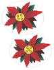 POINSETTIAS Theme Centers and Activities Preschool