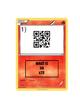 POKEMON QR TASK CARDS - Multiplication