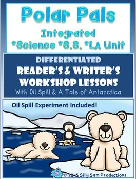 POLAR PALS Integrated Science SS LA Unit