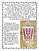 POP!  A Sight Words Popcorn Card Game - Contains all 220 D