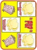 """SPEECH THERAPY """"POP"""" for WORDS ARTICULATION GAME- /S/,/R/,"""