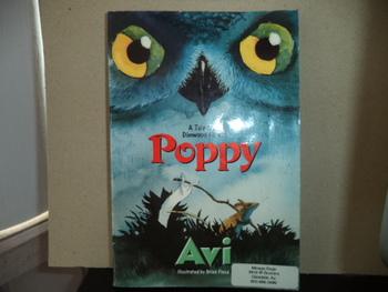 Poppy ISBN 0-380-72769-2