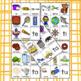 POSTERS y TARJETAS de sílabas iniciales en palabras con t