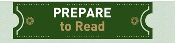 PREPARE Reading Strategy